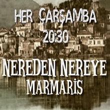 Nereden Nereye Marmaris