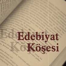 Edebiyat Köşesi