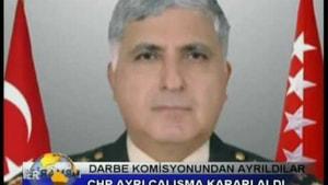 CHP DARBE KOMİSYONUNDAN AYRI ÇALIŞMA KARARI ALDI
