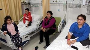 Yerli Malı Haftasında 22 Çocuk Zehirlendi