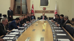 DARBE KOMİSYONU MARMARİS'E GELİYOR