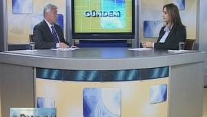 ACAR MARMARİS TV'DE GÜNDEM'E KONUK OLDU