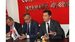 CHP MARMARİS İLÇE BAŞKANI ACAR ÜNLÜ'DEN AÇIKLAMA