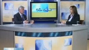 21.12.2016 Konuk: Belediye Başkanı Ali Acar
