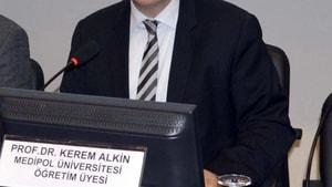 Prof. Dr. Alkin: