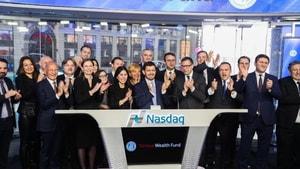 NASDAQ'da açılış gongu, Borsa İstanbul Grubu ve Türkiye Varlık Fonu için çaldı