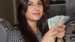 Adana'da korsan döviz büroları, yasal döviz bürosu sayısını katladı