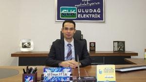 CLK Uludağ Elektrik, Türkiye'de bir ilke imza attı