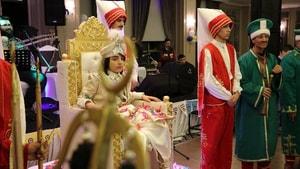 Böyle sünnet düğünü görülmedi