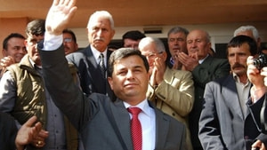 MHP'li Başkandan