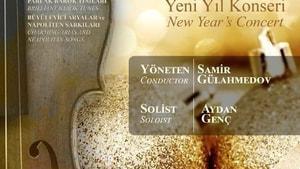 MAKSAD yeni yıl konseriyle sahneye çıkıyor