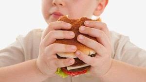 Çocuklarda obezitenin psikiyatrik yönü