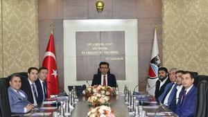 Ebru Yaşar'ın ismi eşinin memleketinde yaşatılacak