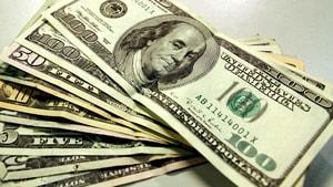 Dolar güne rekorla başladı