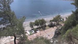 Milli Parklar İçmeler Sahili için ihaleye çıkıyor