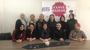İzmit Kent Konseyi'nde Kadın Girişimci Komisyonu kuruldu