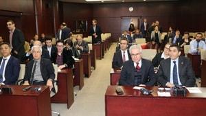 """Gaziantep'te  """"Suriye yatırım iklimi"""" çalıştayı"""