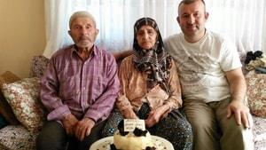 Gazeteci Ünal Cankurt'un annesi hayatını kaybetti