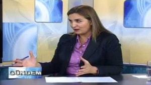 29.12.2017 Konuk : Marmaris Belediye Başkanı Ali Acar