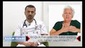 Sağlık Olsun Uzman Doktor Turgay Burucu