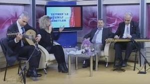 19.01.2017 Konuk: TURSAB Başkanı Ali Kırlı