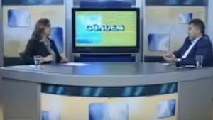08.02.2017 Konuk: AK Parti Muğla Milletvekili Nihat Öztürk