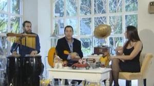 17.01.2017 Saklı Kalan Şarkılar Bölüm 10