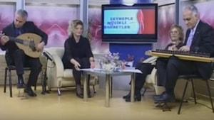 02.02 2017 Konuk : Sevda Şentop