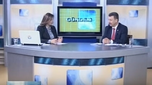 17.02.2017 Konuk: MHP Muğla Milletvekili Mehmet Erdoğan