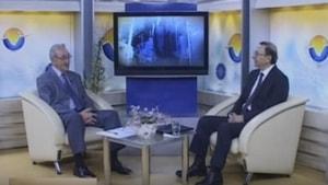 22.02.2017 Konuk:Emekli yönetici-yazar İbrahim Karabenli
