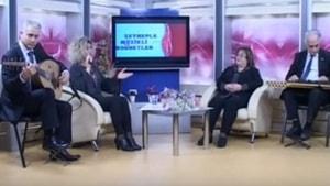 23.02.2017 Konuk : Nilgün Kale