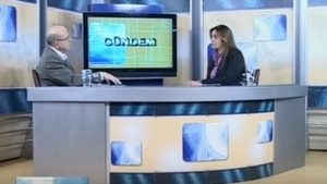 24.02.2017 Konuk: Hayır Partisi Kurucusu Prof.Dr. Melih Bulut