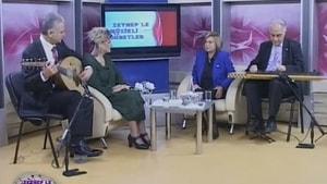 12.01.2017 Konuk: Kent Konseyi Kadın Meclis Başkanı Şenay Kılın