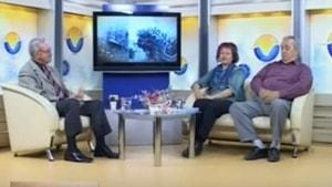 09.03.2017 Konuk : Güzin Şahin, Ali Şahın