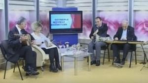 02.03.2017 Konuk : Yüksel Balcı