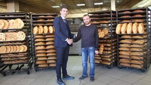 GDO'lu ekmek uyarısı