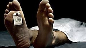 Alman adam evinde ölü bulundu