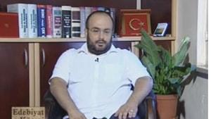 Edebiyat Köşesi Halil Canda Semerkandda AŞk