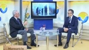 05.04.2017 Konuk : İsmet Kamil Öner