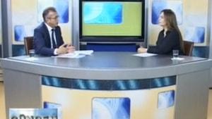 12.05.2017 Konuk : Marmaris Belediye Başkan Yardımcısı İsmet Kamil Öner
