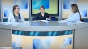05.05.2017 Konuk : Hatice Altunay, Özlem Ertuğrul