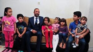 """""""Kimliksiz Türkmenler"""" yardım bekliyor"""