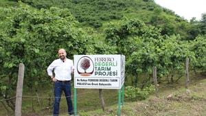 Değerli Tarım Projesi yaygınlaşıyor
