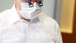Lazer destekli diş hekimliği daha hızlı sonuca gidiyor