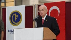 """Meclis Başkanı Kahraman: """"Recep Tayyip Erdoğan bir dünya lideridir"""""""