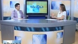 21.07.2017 Konuk : CHP Marmaris İlçe Başkanı Acar Ünlü