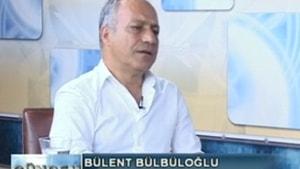 07.07.2017 Konuk : Getob Başkanı Bülent Bülbüloğlu
