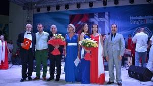 Türk -Yunan dostluğu için muhteşem konser