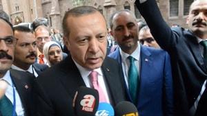 """""""Türkiye'yi yok farz eden Kuzey Irak MGK'da dersini alacaktır"""""""