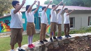 Bilim Parkı öğrenci gruplarını ağırlıyor